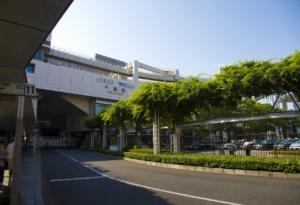 千葉県の各裁判所へのアクセス